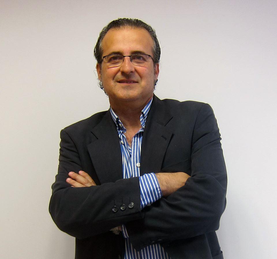 Decano- Luis alberto