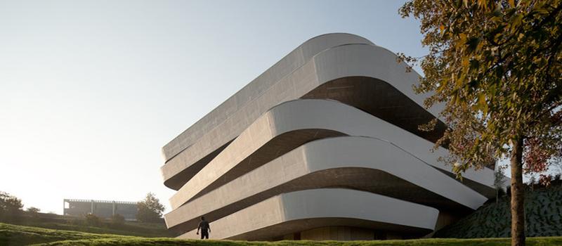 Vacuum arquitectos coa granada - Colegio arquitectos granada ...